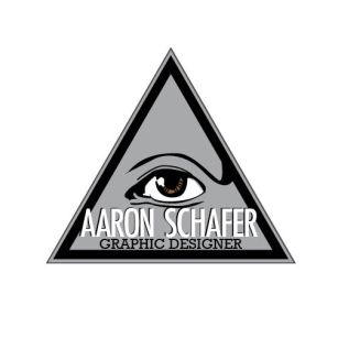 Aaron Schafer Graphic Designer