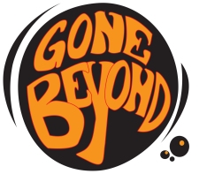 Gone Beyond Logo