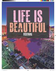 Life Is Beautiful Festival Long Doc