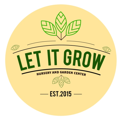 Let It Grow Logo