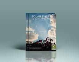 Solar Solution Ad